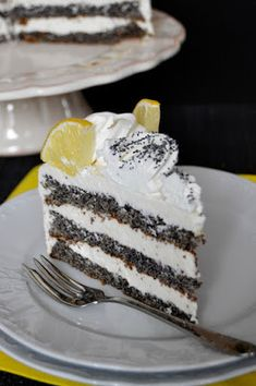 Good Food, Yummy Food, Best Cake Recipes, Hungarian Recipes, Vegan Kitchen, Sweet And Salty, Winter Food, Vegan Desserts, Cake Decorating