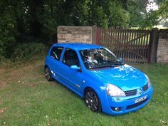 Clio 182 cup Clio Sport, Car In The World, Car Ins, Vehicles, Sports, Projects, Cars Motorcycles, Autos, French People