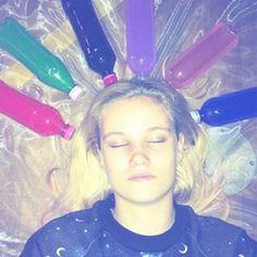 -Dreams of Space- Linnea Kruslock