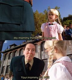The Movie ; Matilda. - :{