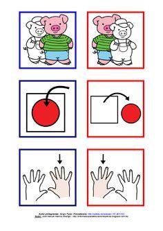 Registro y valoración cualitativa - Antónimos. Lámina 7 http://informaticaparaeducacionespecial.blogspot.com.es/2014/09/registro-y-material-complementario-para.html