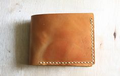 leather wallet on Behance