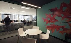 Red Design Group, Melbourne Office