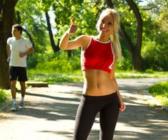 3 exercices d'interval-training pour maigrir vite