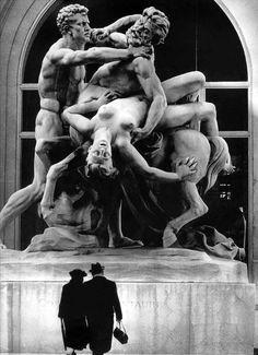 Robert Doisneau foto più belle in bianco e nero