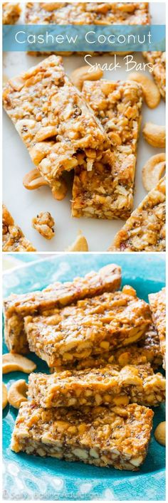 Easy dried fruit & nut bars with only 8 wholesome ingredients. Gluten free, wholesome, and simple!