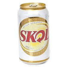 Resultado de imagem para marcas de cerveja em lata