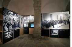 Resistência - Exhibitions / studio andrew howard