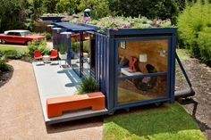 54 Best Shipping Container Homes Images On Pinterest