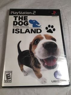 The Dog Island PS2 New Playstation 2  http://searchpromocodes.club/the-dog-island-ps2-new-playstation-2-5/