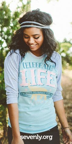Buy a shirt, fund a photo session for a child battling a serious illness! ► http://www.sevenly.org/?cid=PINTERESTdale