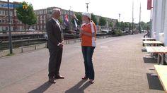 Rabobank TV, Zomeraflevering 1 2014, Eemhaven.  In deze eerste zomeraflevering van Rabobank TV gaat Arie Lengkeek, samen met stadsgids Inge Vos, op zoek naar de onbekende parels van Amersfoort. Geheel in stijl, met een tuk-tuk van City Tuk, nemen zij een kijkje bij de Eemhaven.