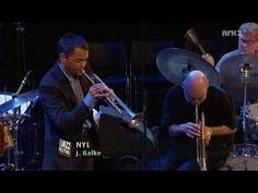 Arve Henriksen & Per Jørgensen - NYI (live, Til Radka, 2009)