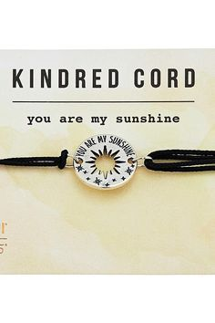 Alex and Ani Cosmic Love Kindred Cord Bracelet (You Are My Sunshine Sterling Silver) Bracelet - Alex and Ani, Cosmic Love Kindred Cord Bracelet, A17KC02S, Jewelry Bracelet General, Bracelet, Bracelet, Jewelry, Gift, - Street Fashion And Style Ideas