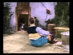 Scene of Laurel and Hardy that you will never stop laughing at - YouTube