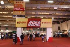 Jogos independentes para PC, Xbox One, PlayStation 4 e mobile estarão em peso na Brasil Game Show 2016