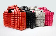 Jaja las Keybags, están geniales :)