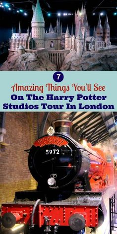 Planning a London vacation? Here's why you should consider adding a Harry Potter Studios Tour to your itinerary.