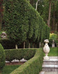 .house and Garden , Robert Couturier