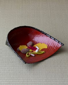 Image result for japanese tea ceremony sweets tray basket