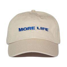 ba17182fe6e MORE LIFE