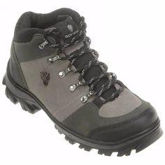 9d52ddbecac Preserve o seu estilo aventureiro com a Bota GONEW Maximum. O calçado  oferece a proteção ideal durante a sua prática esportiva