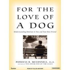 For the Love of a Dog: Understanding Emotion « Library User Group