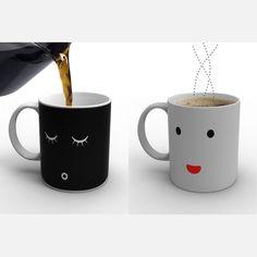 Fab.com | Morning Mug