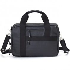 If you travel for work and need lots of flexibility, this bag is for you. The Office Bag offers direct access to a laptop compartment with protective Neoprene padding which fits up to a MacBookPro®. Laptop Bag, 17 Laptop, A 17, The Office, Traveling By Yourself, Gym Bag, Organic, Backpacks, Jet