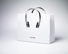 headphone bag