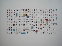 Patrick Sean Cunningham - pinned fragments