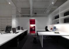 http://www.inmagz.com Modern Office Interior Work Space