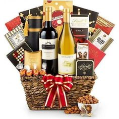 California Wine Tasting Gift Basket Looking for an original cute birthday gifts? Then take a look at our range of birthday present ideas. We've got something birthday gifts for her, mom, dad, friends and more. Best Gift Baskets, Gift Baskets For Women, Wine Gift Baskets, Basket Gift, Birthday Gift Baskets, 60th Birthday Gifts, Birthday Ideas, Happy Birthday, White Cheddar Popcorn