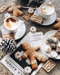 Gingerbread cookies #food #holidays