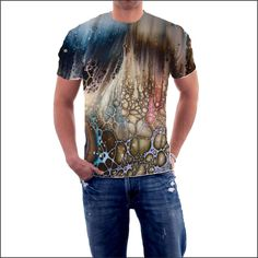 Radical Abstract All Over Tee Click the link in our bio ----> @soulkreedclothing and get yours today! Sign up to our newsletter and get 15% off. Price $64.95 AUD 100% polyester construction Durable rib neckband Fabric weight: 4.5 oz/yd² (153 g/m²) 30 singles thread weight Superior sublimation results  #abstract #abstractart #abstractobsession #abstracts #abstraction #abstractartist #abstracto #abstracttattoo #abstracta #abstractogram #abstractions #abstractarts #abstra..