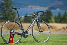 Cervelo trickles RCA technology down to new R5 - VeloNews.com