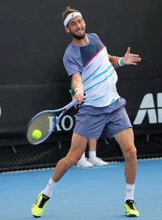 TOP TENNIS: Australian Open- Italiani in campo 16-01-2017