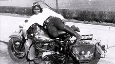 The Black Woman Who Biked Across the US Alone During the 1930s Jim Crow Era - Broadly