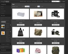 Magik Appy is a FREE Magento theme specifically built for stores that are selling cosmetics, women beauty products or other women accessories online. You can download and get the Magento theme up and ready on your site very quickly.