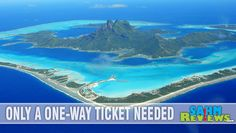 My Wonderful Trip to Bora Bora