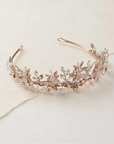 Cute Jewelry, Hair Jewelry, Jewelry Box, Wedding Tiaras, Wedding Veils, Wedding Bride, Hair Wedding, Tiara For Wedding, Bridal Headpieces