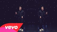 Olly Murs - Wrapped Up / It's a very cheesy pop song... but I think that's a good thing,in this case