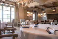 Pèir - Pierre Gagnaire TT   Hôtel de luxe 5 étoiles au cœur du Luberon, en Provence