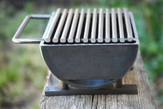 Etsy の 612 Hibachi Grill by Kotaigrill