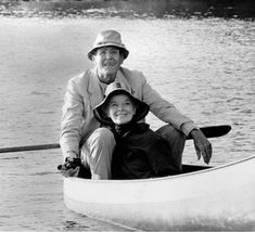 """Oscars,, March 29, 1982L  Best picture: 'Chariots of Fire', beats out """"Reds,"""" """"Raiders of the Lost Ark,"""" """"On Golden Pond"""" and """"Atlantic City""""  Johnny Carson hosts. Actor: Henry Fonda, """"On Golden Pond""""  Actress: Katharine Hepburn, """"On Golden Pond""""  Supporting actor: John Gielgud, """"Arthur"""" Supporting actress: Maureen Stapleton, """"Reds""""  Director: Warren Beatty, """"Reds"""""""