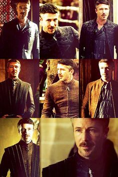 Littlefinger's Costumes.(by not-my-three-patch-problem) Peter Baelish, Lord Baelish, Aidan Gillen, Sansa Stark, Character Design Inspiration, Popular, Fangirl, Game Of Thrones, Tv Shows