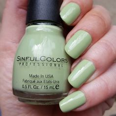 Sinful Colors - Song of Summer