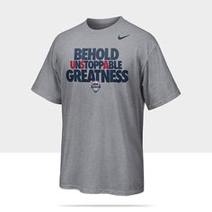 Nike (USA) Men's Basketball T-Shirt