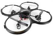 Type of Contest: Single Entry End Date: October 20, 2016 Eligibility: Open to the USA Enter today for a chance to win a UDI U818A HD + RC quadcopter drone with bonus battery and power bank. This fun flying machine features HD Camera, return home function and headless mode- 2.4GHz 4 CH 6 Axis Gyro RTF. To view the contest web... #contest #drone #freebie #giveaway #singleentry #sweepstakes #usa