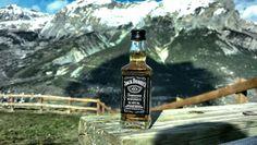 Jack Daniels Mountains